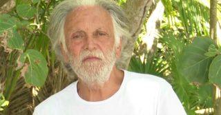 Riccardo Fogli è stato tradito? La moglie arriva all'Isola dei Famosi per chiarire
