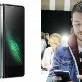 Galaxy Fold, come funziona il telefono pieghevole di Samsung che costa circa 2000 euro