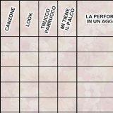 Pinocchio presenta le schede di Sanremo 2019 da scaricare. Votate con noi!
