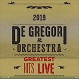 De Gregori&Orchestra: il tour estivo nei luoghi storici e artistici più belli d'Italia. Non perderlo!