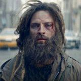 """Il nuovo """"film"""" con Alessandro Borghi è il video musicale di Salmo"""