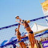 Mizuno Beach Volley Marathon dal 24 al 26 maggio a Bibione uno spettacolo sportivo da non perdere!