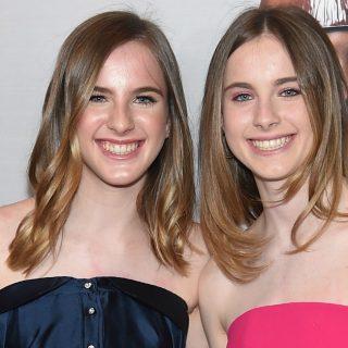 """Interpretarono Emma in """"Friends"""", oggi hanno 16 anni"""