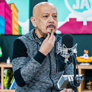 """Enrico Ruggeri presenta """"Alma"""", il nuovo album"""