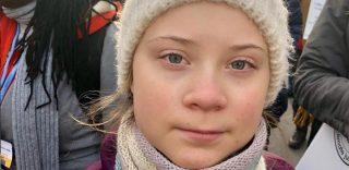 """Sciopero per il clima, Greta Thunberg: """"Non possiamo essere noi giovani a salvare il pianeta, non c'è più tempo"""""""