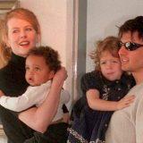 Il figlio di Tom Cruise sposa una ragazza italiana, Nicole Kidman bandita dal matrimonio