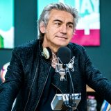 """Ligabue presenta """"Start"""", il nuovo album: l'intervista a Deejay chiama Italia"""