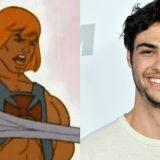 Noah Centineo potrebbe interpretare He-Man nel nuovo film sui Masters