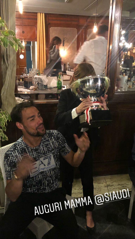 Fabio Fognini nella storia del tennis: è 12° al mondo dopo