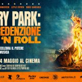 Asbury Park, patria di Springsteen, in un film evento al cinema dal 22 al 24 maggio