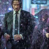 Keanu Reeves torna col terzo capitolo dell'adrenalinico John Wick!