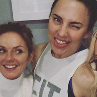 Le Spice Girls si stanno preparando alla reunion