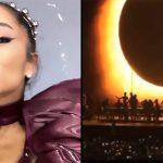 Coachella diventa Arichella: Ariana Grande porta il buco nero e gli 'N Sync al festival
