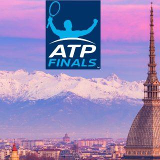 Tennis, Torino ospiterà le ATP Finals dal 2021 al 2025: tutte le info