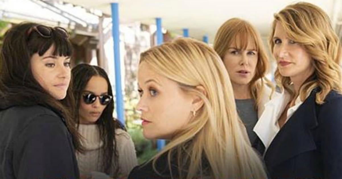 """""""Big Little Lies 2"""", il primo trailer della nuova stagione con Meryl Streep"""