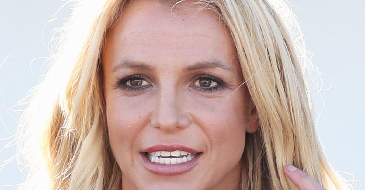 Britney Spears parla per la prima volta dopo il ricovero nella clinica psichiatrica