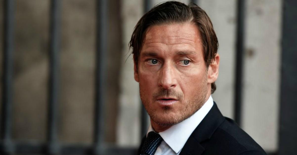 """Francesco Totti, in arrivo una serie tv sulla vita e la carriera del """"Pupone"""""""