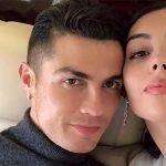 """Georgina racconta il primo incontro con Ronaldo: """"Facevo la commessa da Gucci"""""""