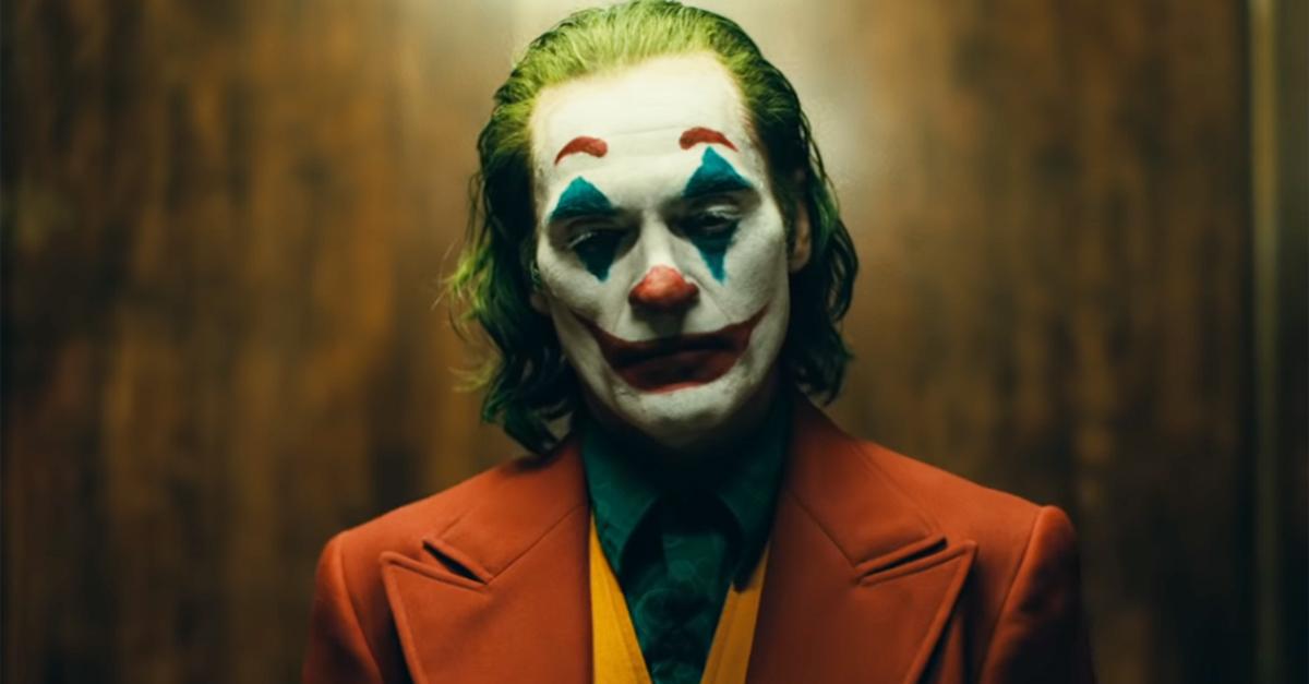 Il trailer di 'Joker' con Joaquin Phoenix è emozionante e terrificante allo stesso tempo