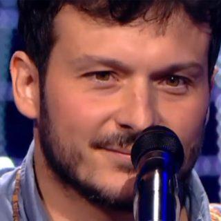 Matteo, l'italiano che ha conquistato The Voice in Belgio