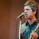 Roma, Noel Gallagher live al Concerto del Primo Maggio