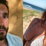 """Belén Rodriguez e Stefano De Martino: """"Non tutti i divorzi vanno a buon fine"""""""