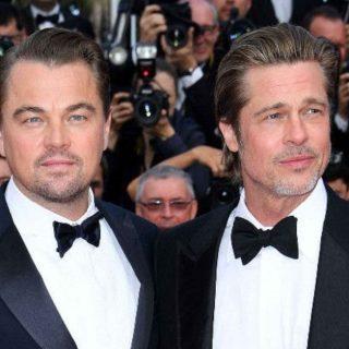DiCaprio e Pitt fanno a gara di bravura, ma vince Brad