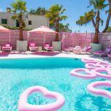 Questo hotel tutto rosa è il più instagrammabile di sempre: le immagini