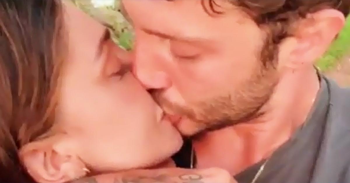 Belén e Stefano De Martino sempre più innamorati: ora sono pronti a risposarsi