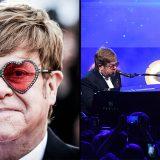 Cannes, Dal red carpet al duetto con Taron Egerton: Elton John anima il Festival