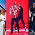 Eurovision, vince l'olandese Duncan Laurence: Mahmood è secondo