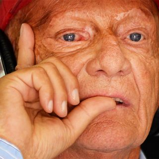 Addio a Niki Lauda, leggenda della Formula 1