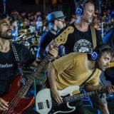 Rockin'1000, la più grande rock band al mondo suonerà a Parigi e Francoforte