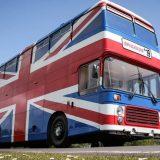 Da oggi si può dormire nel Bus delle Spice Girls: ecco come prenotare