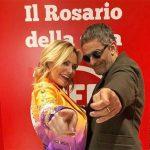 """""""Vorrei condurre Striscia la notizia"""": Simona Ventura ospite di Fiorello"""