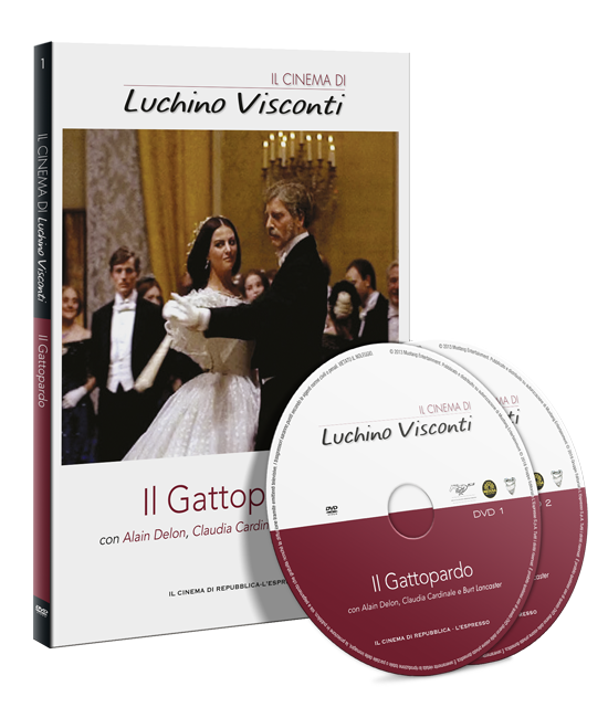 Luchino Visconti – In Edicola 6ea45ed742518