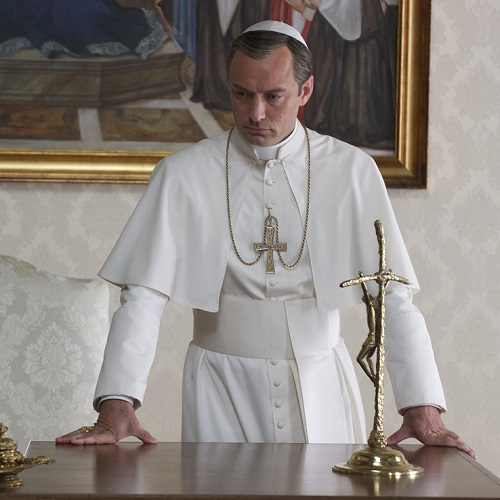 Lenny Belardo (Pio XII)