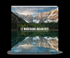 Meridiani Montagne Calendario 2020.Le Montagne Incantate In Edicola