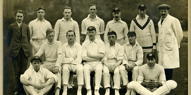 01 cricket
