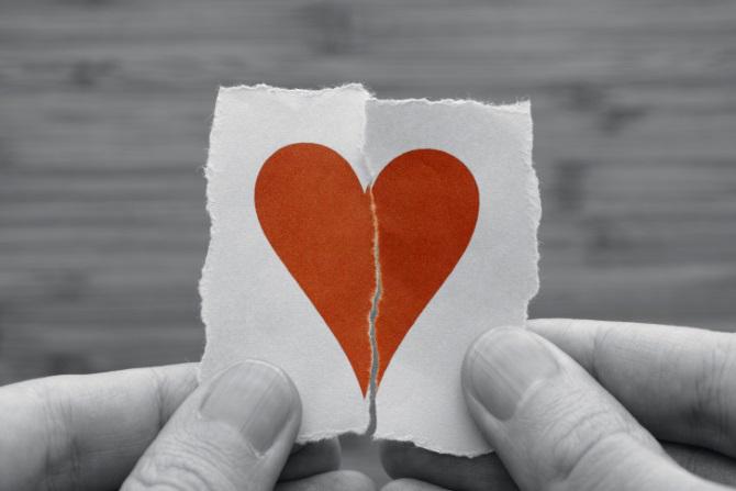 L'amore non è una certezza matematica