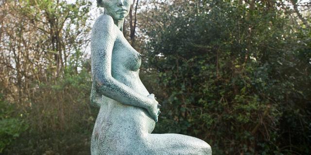 03 statua donna