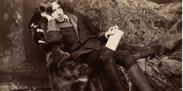 Ilmiolibro Il Genio Di Oscar Wilde In Dieci Grandi