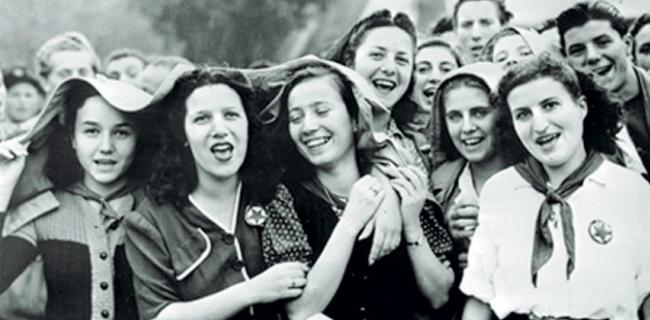 collaterali-resistenza-ragazze-festa