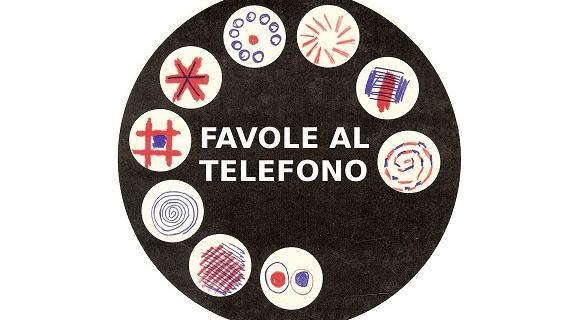 Ilmiolibro Le Favole Al Telefono Di Gianni Rodari Dieci