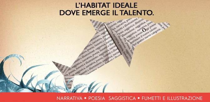 Al via ilmioesordio 2016: narrativa, poesia, saggi, fumetti e illustrati. L'habitat ideale dove emerge il talento