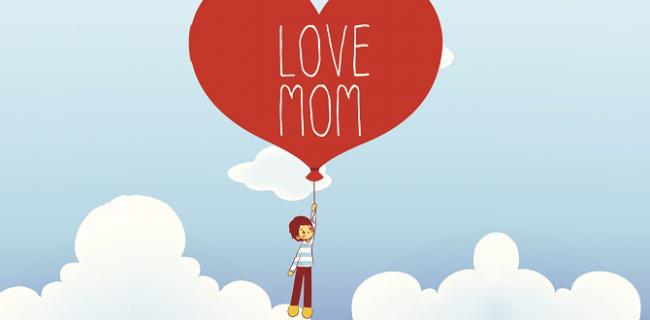 Ilmiolibro Le Frasi Più Belle Per La Festa Della Mamma