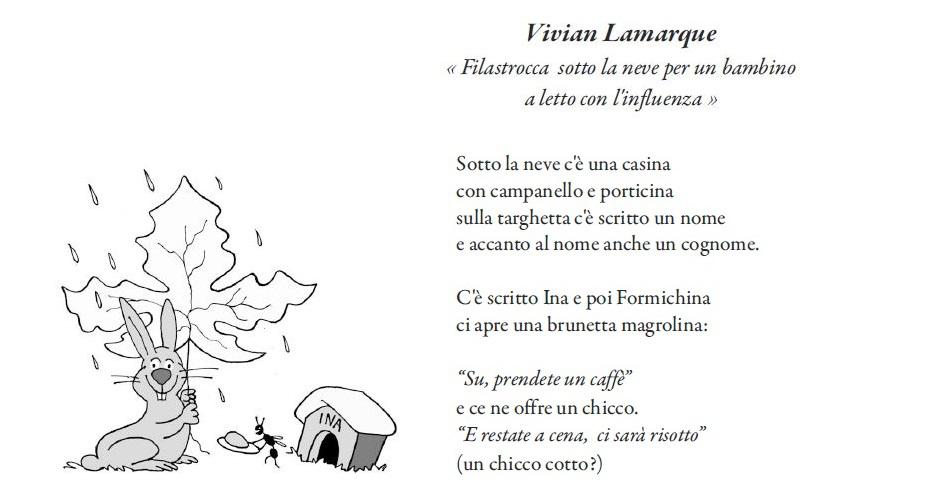 Favoloso ILMIOLIBRO - Spazio alla fantasia: dieci poesie per ritornare  YP54