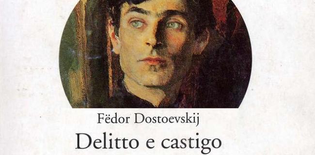 Ilmiolibro Dostoevskij Tra Bellezza E Crudeltà Dieci Cose