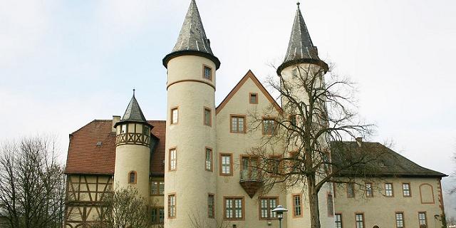 Castello di Lohr