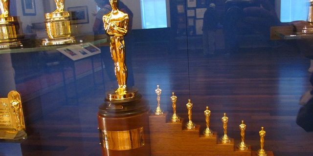 Oscar biancaneve